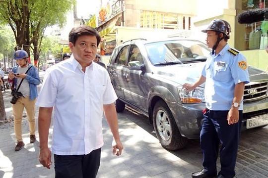 Chủ tịch TP.HCM chấp thuận cho ông Đoàn Ngọc Hải từ chức