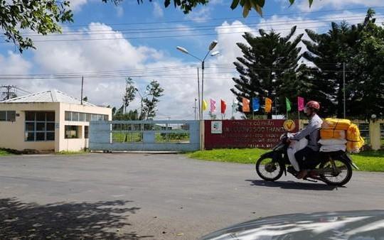 Nhiều người kiện Công ty cổ phần Mía đường Sóc Trăng để đòi lương