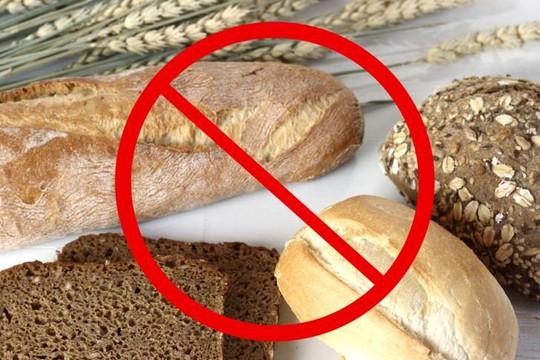 Cách nhận biết dấu hiệu không dung nạp gluten có trong bánh mì