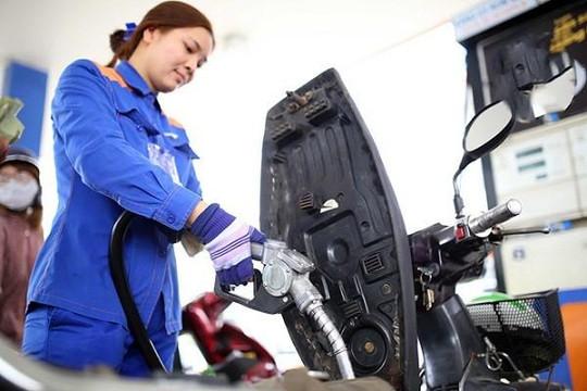 Nghỉ lễ 2.9: Xăng dầu đồng loạt giảm giá