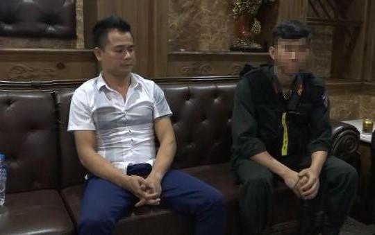 Quảng Bình: Quản lý quán karaoke cung cấp ma túy cho khách 'bay'