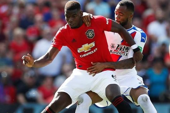 Man United muốn tái ký hợp đồng, Paul Pogba khăng khăng chối từ
