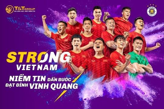 Vừa về Việt Nam, Văn Hậu, Quang Hải sẽ giao lưu với học sinh Hà Nội