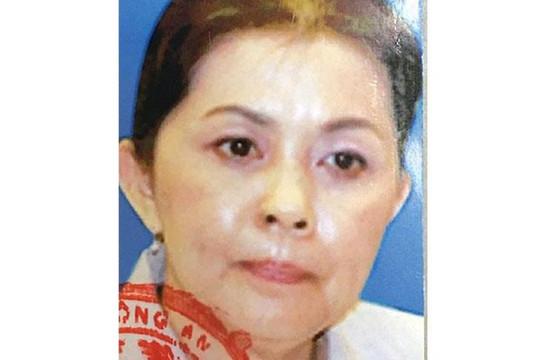 Bộ Công an phát lệnh truy nã nguyên Giám đốc Sở Tài chính TP.HCM