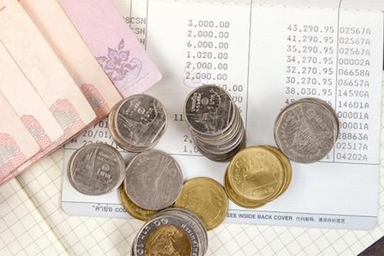 Cảnh báo việc ngân hàng cho vay cầm cố sổ tiết kiệm