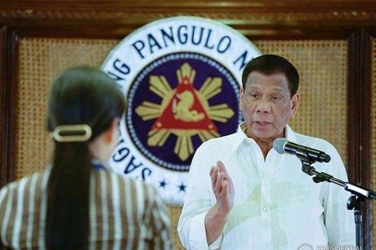 Ông Tập đề nghị Philippines phớt lờ phán quyết Biển Đông đổi lấy thỏa thuận khí đốt