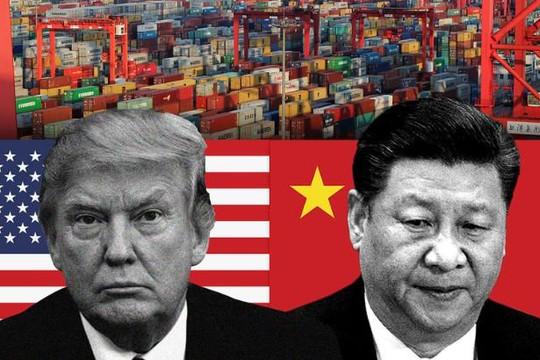 Trung Quốc bất ngờ xuống nước trước thềm đàm phán thương mại với Mỹ