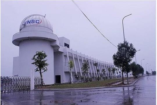 Đài thiên văn Hòa Lạc mang tới nhiều trải nghiệm mới mẻ