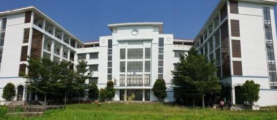 Trà Vinh: Xây trường đại học hàng chục tỉ rồi… bỏ hoang