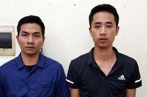 Thủ phạm gây nổ ở chung cư Linh Đàm bị bắt