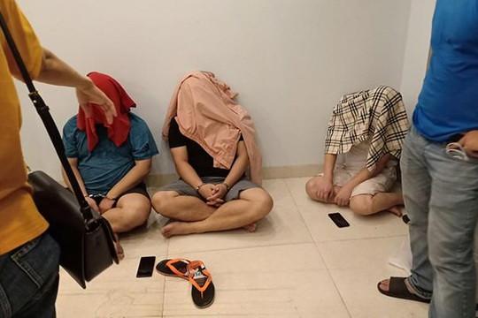 Đà Nẵng: Sẽ truy tố nhóm người Trung Quốc sản xuất clip sex theo luật Việt Nam