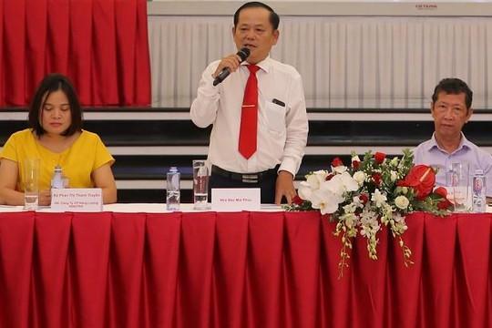 Quảng Nam muốn đẩy mạnh thu hút đầu tư từ doanh nghiệp TP.HCM