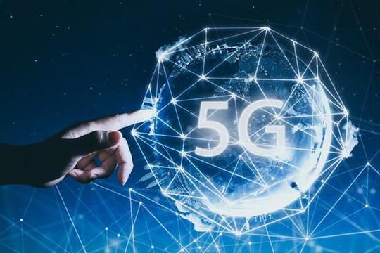 TP.HCM sắp cho thử nghiệm mạng 5G
