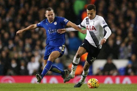 Leicester City - Tottenham: Cuộc chiến của 'bầy Cáo' tinh ranh và 'đàn Gà' kém phong độ