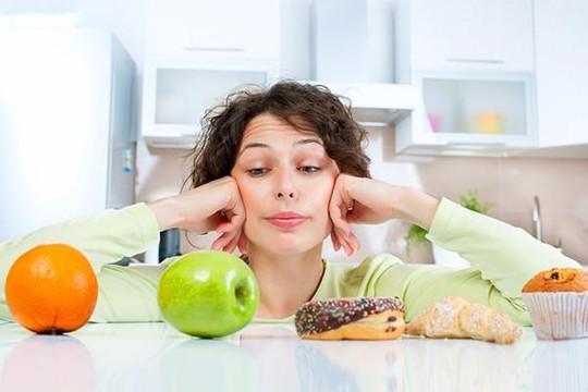 Cách giảm thèm ăn cho người ăn kiêng