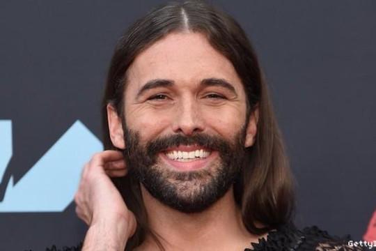 Sao nam của chương trình truyền hình 'Queer Eyes' công khai nhiễm HIV
