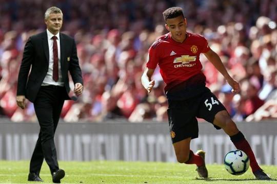 Trên bờ vực bị sa thải, Solskjaer kỳ vọng vào Greenwood khi buộc phải thắng Arsenal