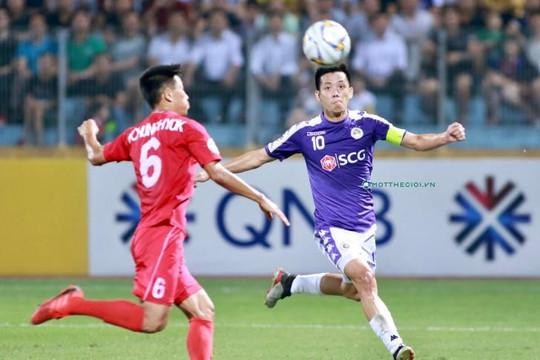 Chơi hay và ghi bàn, chỉ mắc 1 sai lầm Văn Quyết khiến Hà Nội mất lợi thế ở chung kết AFC Cup