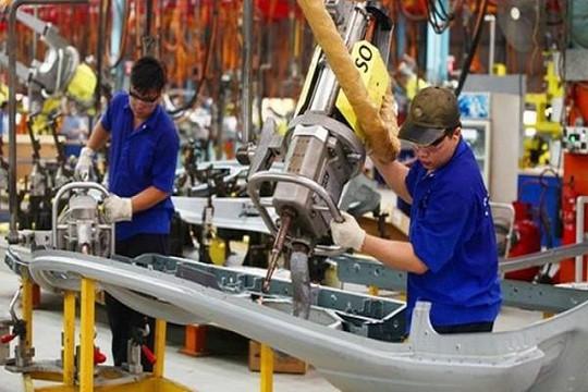ADB: Kinh tế Việt Nam vẫn tăng trưởng mạnh giữa tình hình Thương chiến Mỹ - Trung