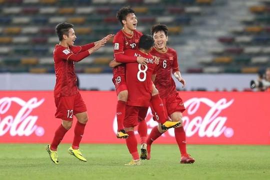 HLV Park Hang-seo: 'Việt Nam không gặp Hàn Quốc ở VCK châu Á, tôi đỡ bị áp lực'