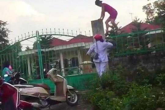 Vụ ăn chặn hàng từ thiện: Chính quyền Hà Nội yêu cầu làm rõ, xử lý nghiêm