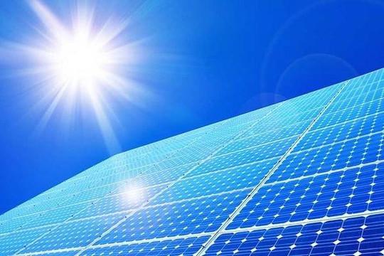 Các công ty tư nhân lớn nhảy vào đầu tư dự án điện mặt trời