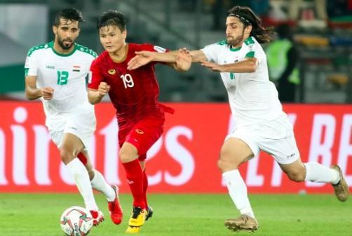 Điểm mặt 3 đối thủ của Việt Nam tại VCK U.23 châu Á 2020