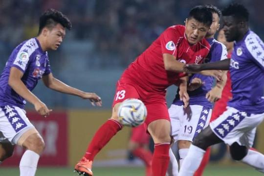 Không thua 4.25 SC nhưng Hà Nội vẫn phải dừng chân tại AFC Cup 2019 đầy tiếc nuối