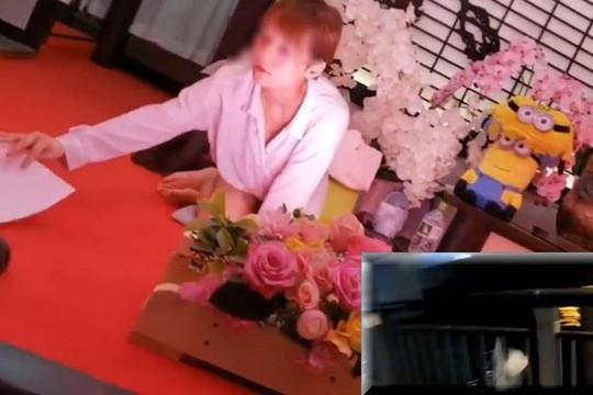 Đến phố đèn đỏ Nhật quay lén gái bán dâm và trả giá, YouTuber Việt phải nhảy cầu trốn