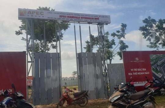 Lãnh đạo tỉnh Thừa Thiên-Huế khẳng định không tồn tại khái niệm 'condotel'