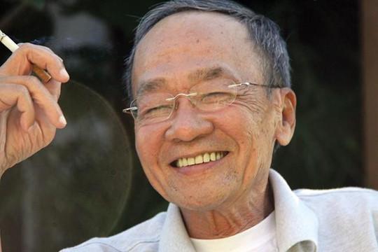 Nhà thơ Du Tử Lê đột ngột qua đời ở tuổi 77