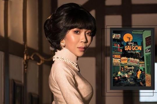 Trác Thúy Miêu: 'Vọng Sài Gòn - Có một Sài Gòn khắc sâu trong tâm khảm'