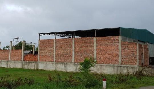 Huyện Quảng Ninh, Quảng Bình: Muốn hợp thức hóa cho xây dựng trái phép?
