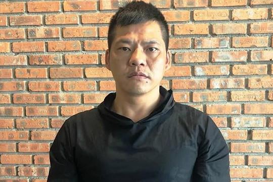 Bắt một người Trung Quốc trốn truy nã vào Đà Nẵng