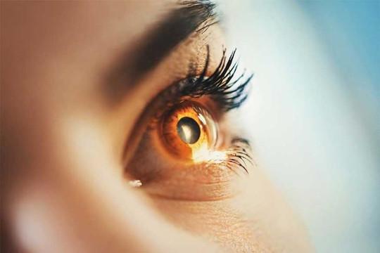 Loại thuốc nhỏ mắt mang tính đột phá trị chứng khô mắt