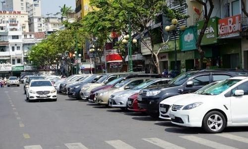 TP.HCM muốn tăng tuyến đường thu phí ô tô