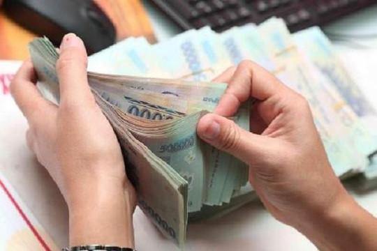 Mỗi tháng xử lý gần 10.000 tỉ đồng nợ xấu