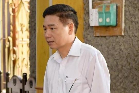 Vụ gian lận điểm thi: Nguyên PGĐ Sở GD-ĐT Sơn La phản cung
