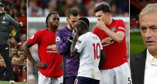 Mourinho tinh ranh đáp trả lời chỉ trích M.U chỉ biết chơi phòng ngự của Klopp
