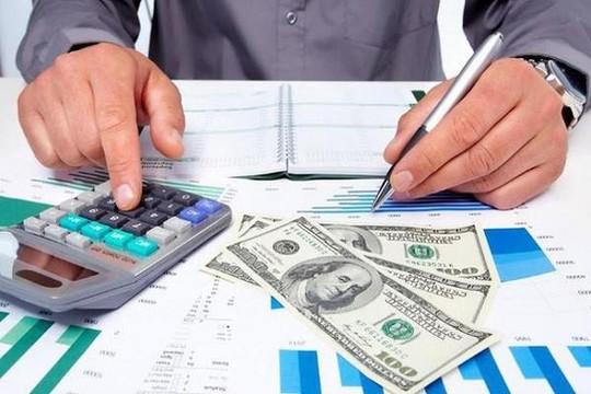 Gần 43.000 tỉ đồng tiền nợ thuế không còn khả năng được nộp vào ngân sách