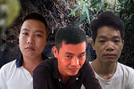 Bắt giam 3 người đổ dầu thải gây ô nhiễm nước tại Hà Nội