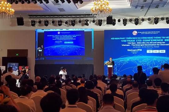 Đột phá trong đổi mới sáng tạo dịch vụ CNTT tại Việt Nam