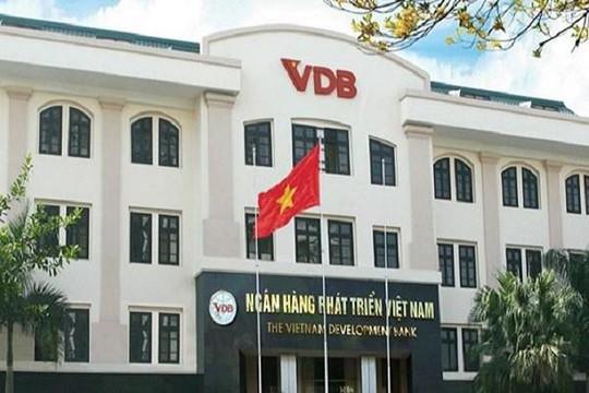 VDB đã lỗ lại còn 'ôm' nợ xấu lớn