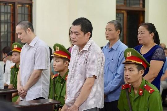 Xét xử vụ gian lận thi cử tại Hà Giang: Án cao nhất 8 năm tù