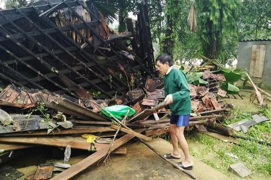 Chủ tịch Hà Tĩnh yêu cầu làm rõ việc chậm nộp quỹ phòng chống thiên tai