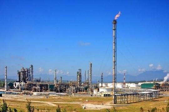 Tập đoàn của Thái Lan đổ thêm tiền vào dự án Tổ hợp hóa dầu miền Nam