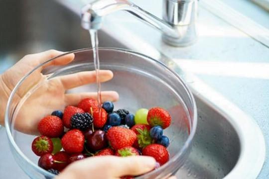 TP.HCM tăng mạnh giá nước sinh hoạt, mỗi năm từ 5-7%