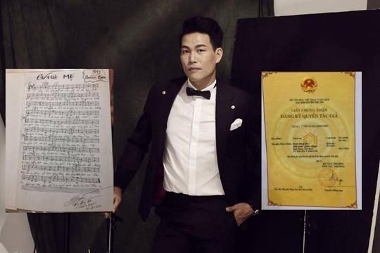 'Gánh mẹ' của nhạc sĩ Quách Beem vướng tranh chấp bản quyền