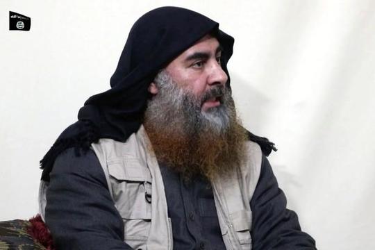 Mỹ thủy táng thủ lĩnh tối cao IS xuống biển như đã làm với Bin Laden