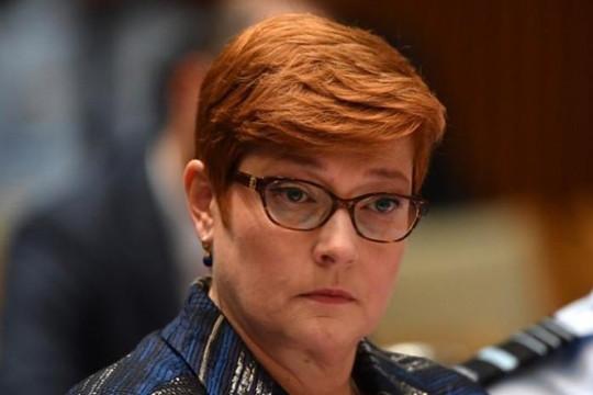 Úc tiếp tục nêu vấn đề nhân quyền với Trung Quốc